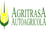 Logotipo Agritrasa John Deere