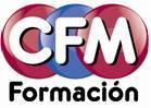 Imagen: logotipo Centro de Formación Manzanares