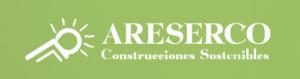 Imagen: Logotipo Areserco Construcciones Sostenibles SLU