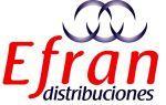 Imagen: logotipo Efran Distribuciones