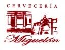Imagen: Logotipo Cervecería-Cafetería Miguelón