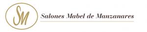 Imagen: Logotipo Salones Mabel