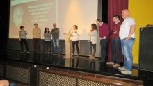 Orientadores de los institutos participantes