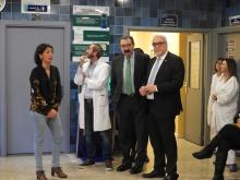 El Hospital Virgen de Altagracia de Manzanares se posiciona a la cabeza en eficiencia energética