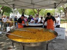 Actos fiestas patronales 2019
