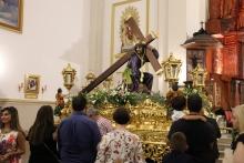 Traslado Nuestro Padre Jesús del Perdón 2019
