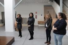 """""""Los museos de Manzanares son dinámicos, no son al uso, sino de uso"""""""