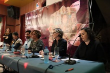 Café-tertulia 'Las mujeres y la cultura'