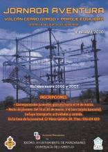 Jornada de aventura en Granátula de Calatrava