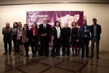 V Gala de la Igualdad