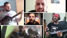 Los Yonkis del Tablao en el festival de música online 'Encuentros en la 3ª Fase'