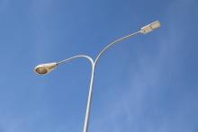 Renovación de luminarias - Fase 2