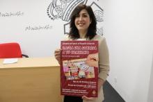 Manzanares 'rasca una sonrisa' al comercio con 8.000 euros en premios