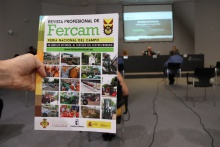 Presentación de Fercam (01-07-2020)