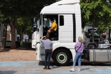 Balance positivo en la II Feria Nacional de Vehículos Industriales de Ocasión