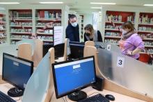 Tres monitores-dinamizadores se incorporan a los puntos de inclusión digital de la Diputación de Ciudad Real