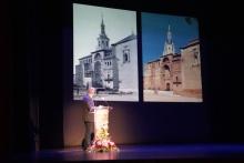 Diego Gallego explica el proyecto