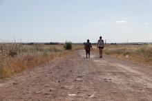 Plan de arreglo de caminos rurales 2021