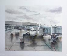 Aeropuerto - Luis Carlos Pérez