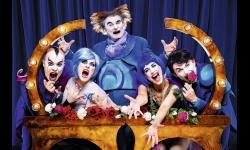 The Opera Locos de Yllana llega al Gran Teatro