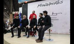 Sánchez Mejías y la generación del 27 llegan a Fitur