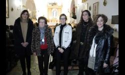 Pregón de las fiestas en honor a la Virgen de la Paz 2020