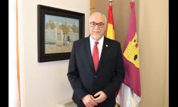 Julián Nieva ha confirmado la inversión de Repsol en Manzanares