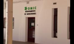 OMIC Manzanares