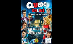 Cluedo online