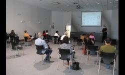 Curso 'Medidas de prevención de la COVID-19' para empleados municipales