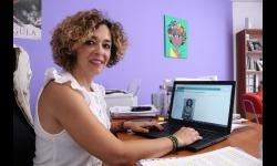Beatriz Labián participa en los cursos de formación online gratuitos en violencia de género del Centro de la Mujer