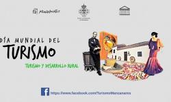 Día Mundial del Turismo 2020 en Manzanares