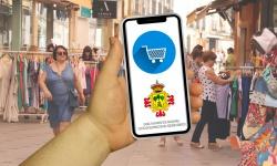 Nueva app comercio Manzanares