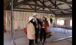 Comienzan las obras de la Casa Josito que albergará los Servicios Sociales