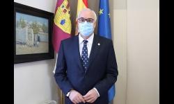 """Julián Nieva traslada """"lealtad y solidaridad"""" a la Guardia Civil en el día de su patrona"""