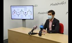 Presentación de la Oficina de Relevo Empresarial de Manzanares 1