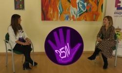Miguel Lorente, Pamela Palenciano, Patricia Fernández y Laura Carrillo protagonizan un especial 25N