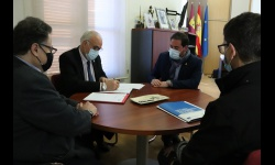 Convenio Ayuntamiento-Acción contra el Hambre