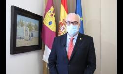 """Julián Nieva: """"Juntos tenemos la obligación y la responsabilidad de combatir la violencia contra las mujeres"""""""