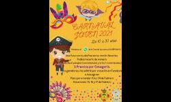 Carnaval joven 2021