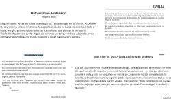 III Certamen Nacional de Microrrelatos '100 palabras para la Igualdad'