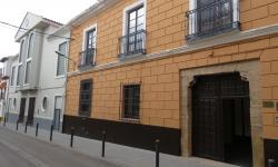 Las mejoras se realizarán en la cubierta del salón de actos de la Casa de Cultura