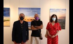 Inauguración exposición Cumpliendo un sueño