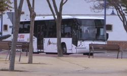 Autobús urbano de Manzanares