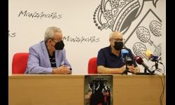 Festival de folclore Ciudad de Manzanares 2021