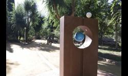 Parque del científico 'Julián Gómez-Cambronero'