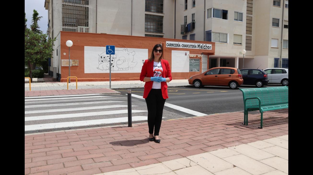 Comienzan las obras del nuevo centro social en Avenida del Parque