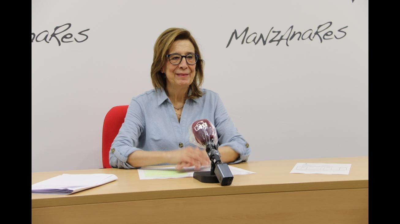 Isabel Quintanilla anuncia las ayudas escolares 2020/2021