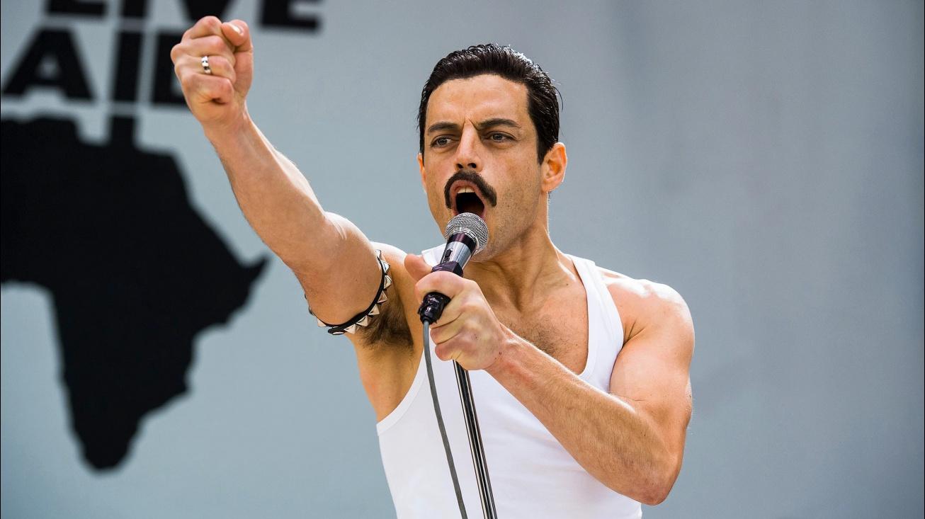 'Bohemian Rhapsody'