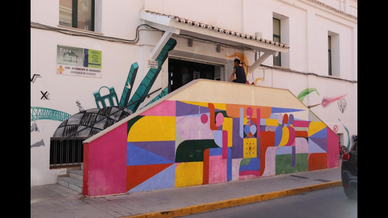 Casa de la Juventud de Manzanares